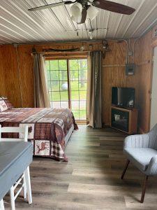 Cabin 6 Queen